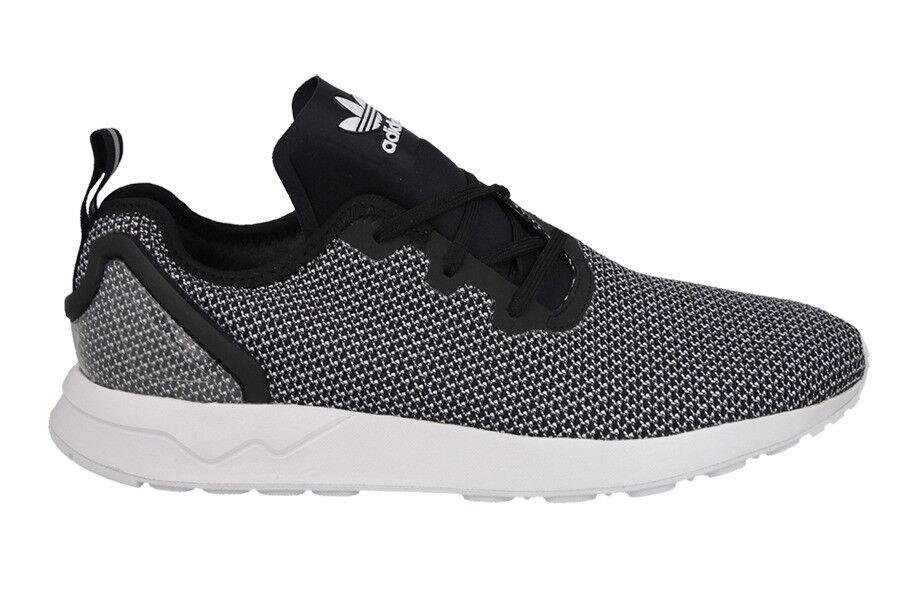 Nuevo Zapatos Adidas Originals Zx Flux Adv Asimétrico Zapatillas de Deporte