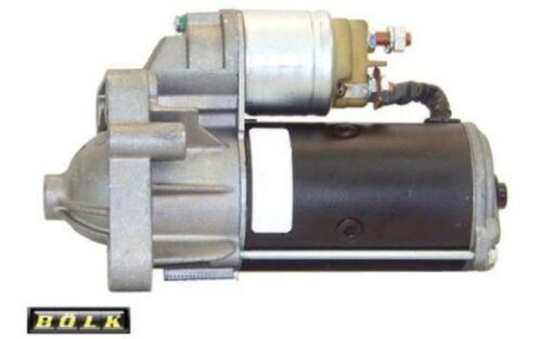 BOLK Motor de arranque 2kW 12V RENAULT LAGUNA OPEL VIVARO NISSAN BOL-C011084