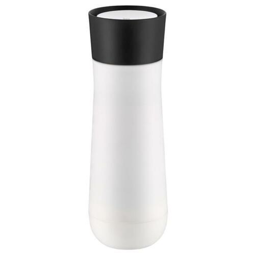 WMF Impulse Isolierbecher 0,35 L Blanc Tasse To Go Paroi White