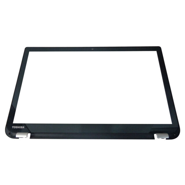 """TOSHIBA P55T-A SERIES 15.6/"""" FRONT W// TOUCH SCREEN DIGITIZER GLASS H000056150"""