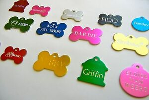 CUSTOM-ENGRAVED-PERSONALIZED-PET-TAG-ID-DOG-CAT-NAME-TAGS-DOUBLE-SIDE