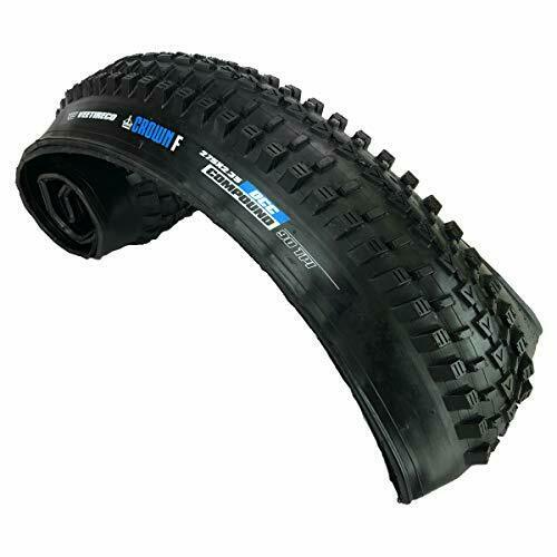 Vee Crown F-Ree 27.5x2.35 Tire MTB Folding Bead Dual Control Compound