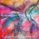 Meditations With An Angel by Angel Hartmann Brodsky (CD, 2001)