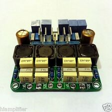 TPA3116 Class-D Power Amplifier Board Support STEREO - 50Wx2 or MONO PBTL - 100W