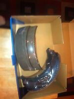 Vw Bus Transporter Front Brake Shoe Set,type 2 64-70 Bs297//7