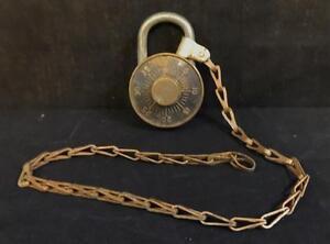 Dudley locks