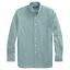 Ralph-Lauren-da-uomo-camicia-quadretti-100-cotone-stretch-Check-verde-S-L-XXL-CLASSIC miniatura 1