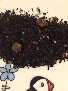 Loose-leaf-Black-Tea-blend-034-Just-Peachy-034-100g