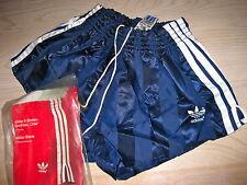 Adidas Sporthose Nylon Shorts Vintage D4 Polyamide Shadowstripes Glanzshorts G 4