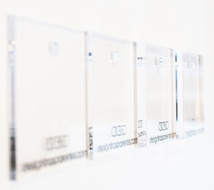Plexiglass pannello TRASPARENTE colato brillante alta qualità SPESSORE 5 5 5 mm ab6114