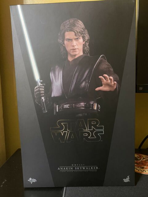 Hot Toys Star Wars Anakin Skywalker Episode 3 Revenge Of The Sith