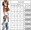 Women-Long-Sleeve-Patchwork-Knitted-Cardigan-Sweater-Casual-Outwear-Coat-Jacket thumbnail 3