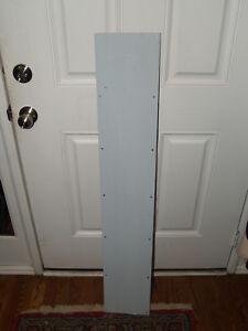 Image Is Loading Satin Stainless Steel Door Kickplate 8 034 X