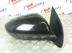NISSAN QASHQAI 2007-2014 O//S//F WING MIRROR ELECTRIC DRIVERS ELECTRIC MIRROR RIGH