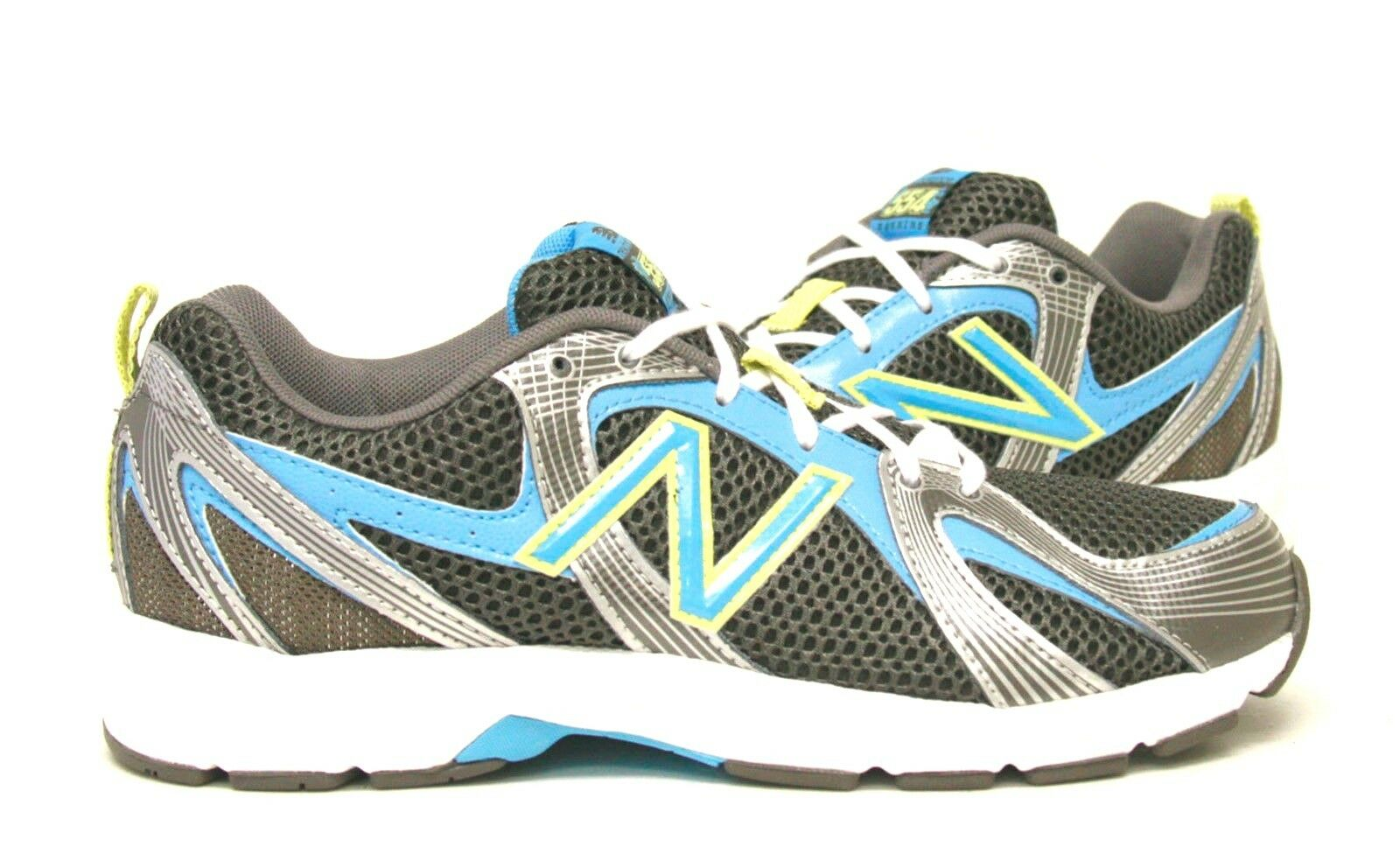 New Balance KJ554 Running Chaussures KJ554SBY Youth 4~7 Femme 5.5~8.5 MEDIUM WIDTH