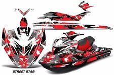 AMR Racing Sea Doo RXP Sitdown Jet Ski SeaDoo Graphic Full Wrap Kit 04-11 STAR R