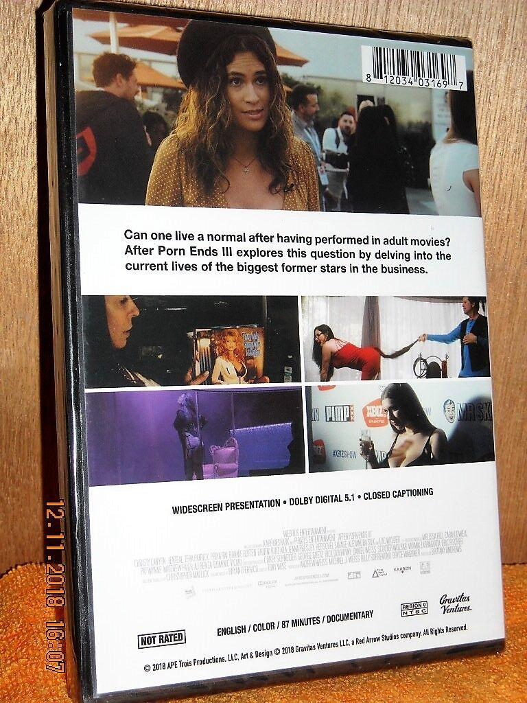 After Porn Ends Documental Online after porn ends 3 (dvd)