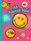 All About Me by Scholastic, Smiley World (Hardback, 2016)