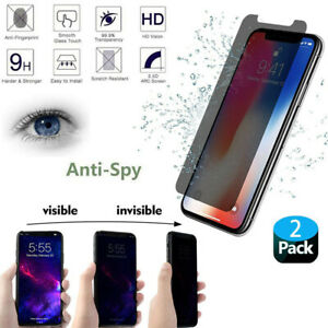 2Pk-For-iPhone-11-Pro-Max-X-Anti-Spy-Privacy-Tempered-Glass-Screen-Protector-AU