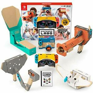 Nintendo-Labo-Toy-Con-04-VR-Kit-Switch-Japanese-Ver