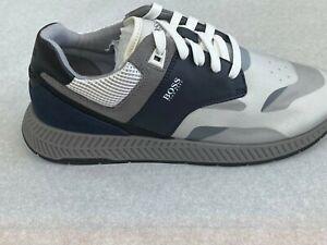 BOSS HUGO BOSS Men's Sneakers