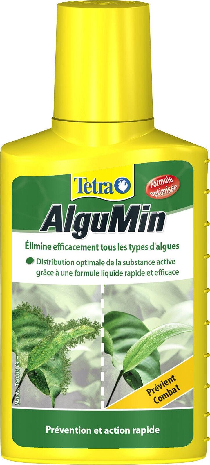 TETRA ALGUMIN 500ml anti algues (371016)