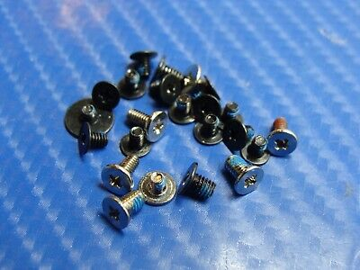 NEW IBM Lenovo ThinkPad SL410 Genuine Screws complete Set fast shiping from USA