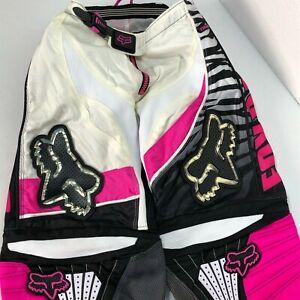 توسيع الوهم الكبير كثير جدا Pantalon Fox Motocross Mujer Amitie Franco Malgache Org