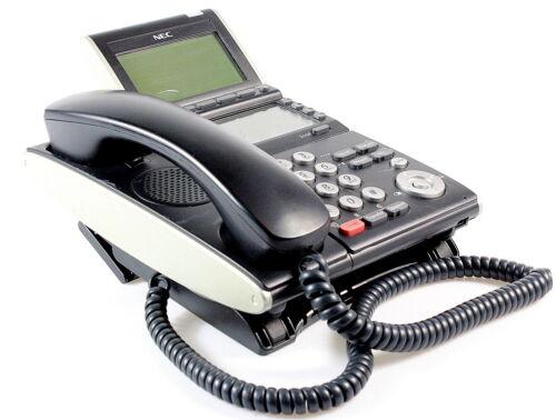BK NEC SV8100 DTL-8LD-1P Gebrauchsspuren