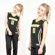 NIKE MISSOURI TIGERS NCAA COLLEGE BASKETBALL VARSITY JERSEY SPORTS VEST TOP 8
