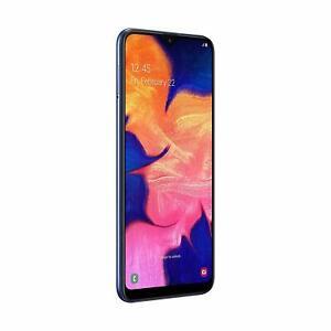 Samsung-Galaxy-A10-2019-Smartphone-Blue-6-2-034-HD-32GB-Esp-DUAL-SIM-BRAND
