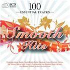 100 Essential Tracks Smooth Hits CD