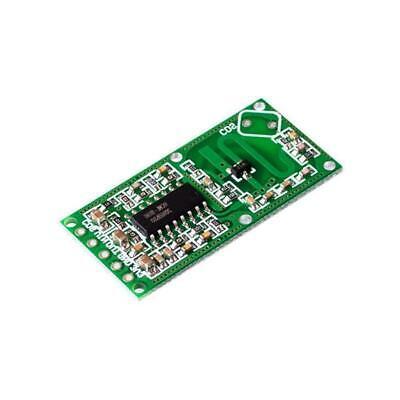 Microwave Doppler Radar Motion Detector Sensor RCWL0516-Module-Board A7Q5