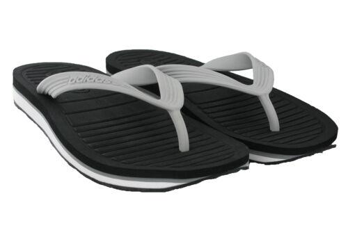 de Beach Flop para Holiday hombre Summer Pool Sandalias Adidas Toepost tiras Slide Flip V 7qnEIxFB4
