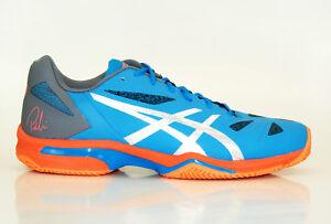 Asics Gel-lima Padelschuhe Sneakers Tennisschuhe Turnschuhe Herren E709y-4301