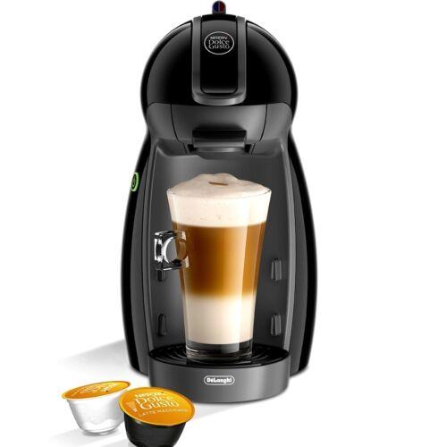 DeLonghi EDG 200B Nescafé Dolce Gusto 15B 1500W Piccolo Kaffee kapselmaschine