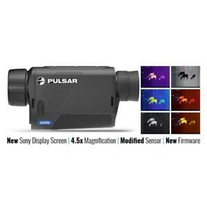 Pulsar Axion XM30s Thermal Spotter