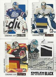 2007-08-IN-THE-GAME-BETWEEN-THE-PIPES-CURTIS-SANFORD-GAME-USED-NUMBER