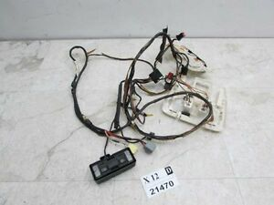 2001 2002 Lincoln Ls Overhead Console Roof L Light Wire Wiring. 2001 2002 Lincoln Ls Overhead Console Roof L Light Wire Wiring Harness Cable. Lincoln. 2001 Lincoln Ls Wiring Harness At Scoala.co