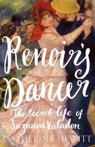 NEW Renoir's Dancer By Catherine Hewitt Paperback Free Shipping