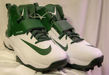 ab1d33d5422 item 6 Nike Flywire Lineman 3 4 TD Football Cleats 603350-131 Packers Green  Men Size 18 -Nike Flywire Lineman 3 4 TD Football Cleats 603350-131 Packers  ...