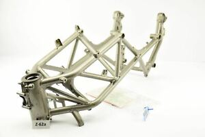 Ducati-999-Bj-2003-Frame-with-papers