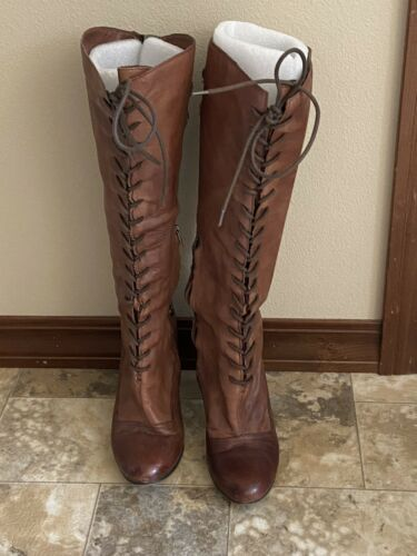 victorian boots 9
