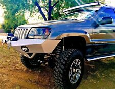 "Roof Mounts for 52"" or 50"" Curved Led Light Bar-99-04 Jeep Grand Cherokee WJ"