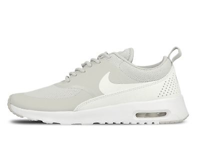 Nike WMNS Air Max Thea # 599409 026 Light Bone Women SZ 5 12 | eBay