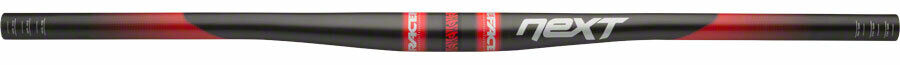 NEW RaceFace Next Riser Carbon Handlebar 31.8 x 720mm 1 4  Rise Red