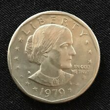 1979-D  Susan B Anthony Liberty One Dollar Coin  #4 - 28