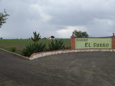 Finca/Rancho en Venta en Alchichica