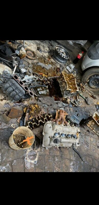 Toyota quest engine parts available