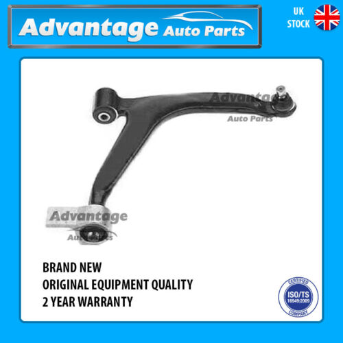 Peugeot Partner  Wishbone Control Suspension Arm Front Right 3521.F3